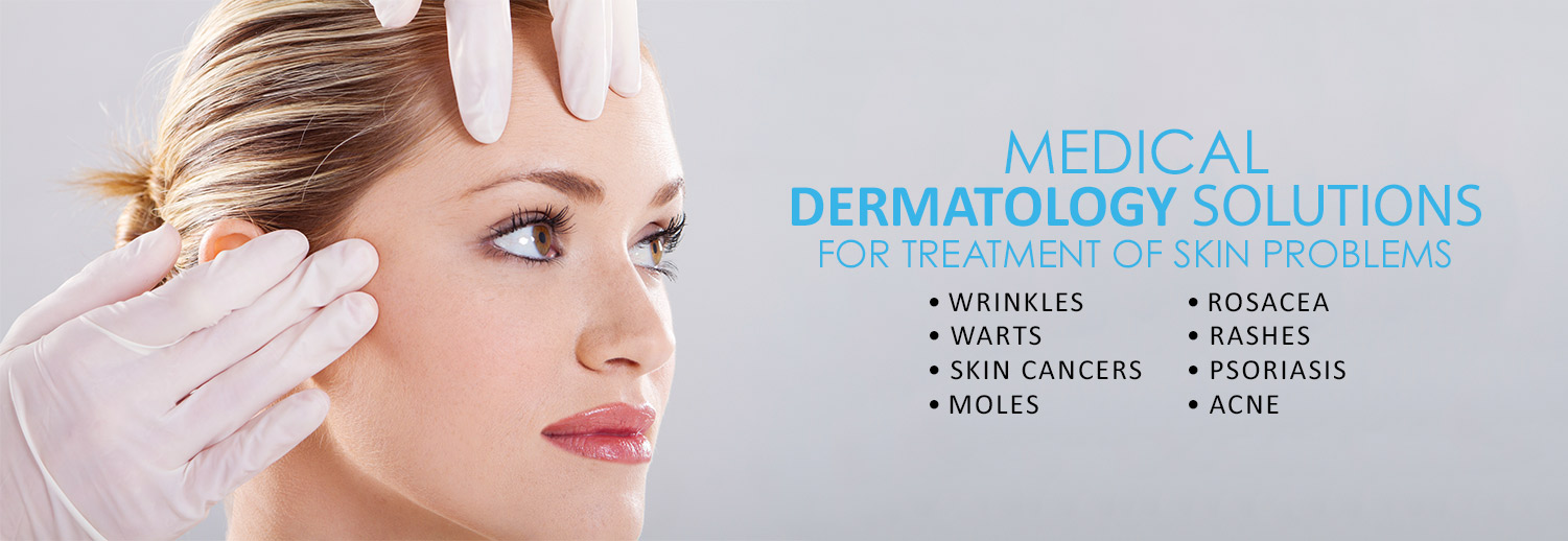 Integrated Dermatology of Reston :: Medical and Cosmetic