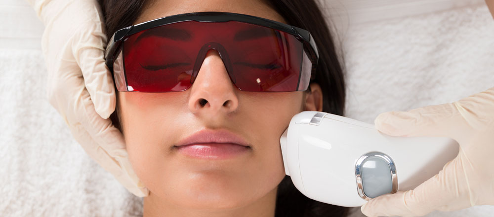 Laser Treatments Reston
