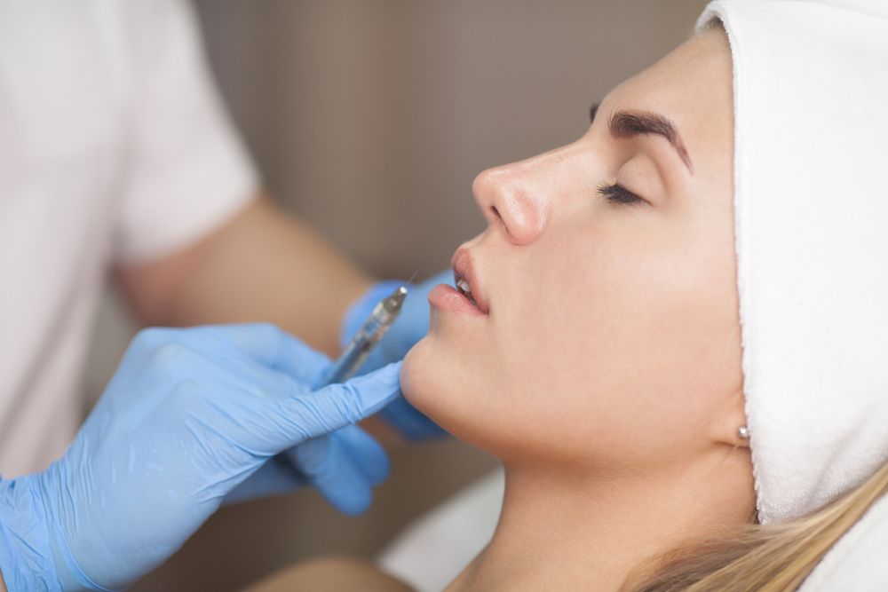Flip Your Lip: Botox for Corner of Mouth Lift