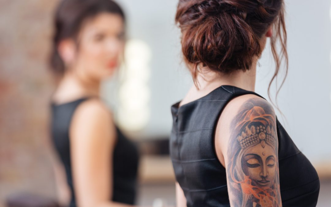 The Ultimate Guide to Laser Tattoo Removal in Reston