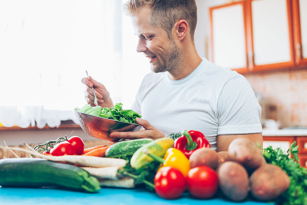 Why Your Diet is an Important Factor in Acne Trouble