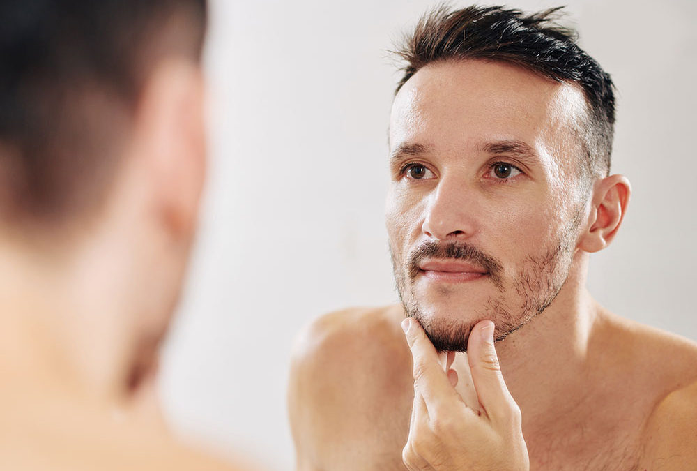 Top 5 Skincare Tips for Men