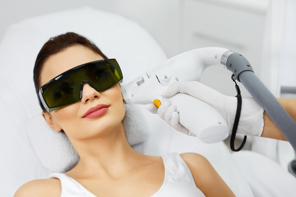 A Great Guide to Which Laser Treatments Are Right for You