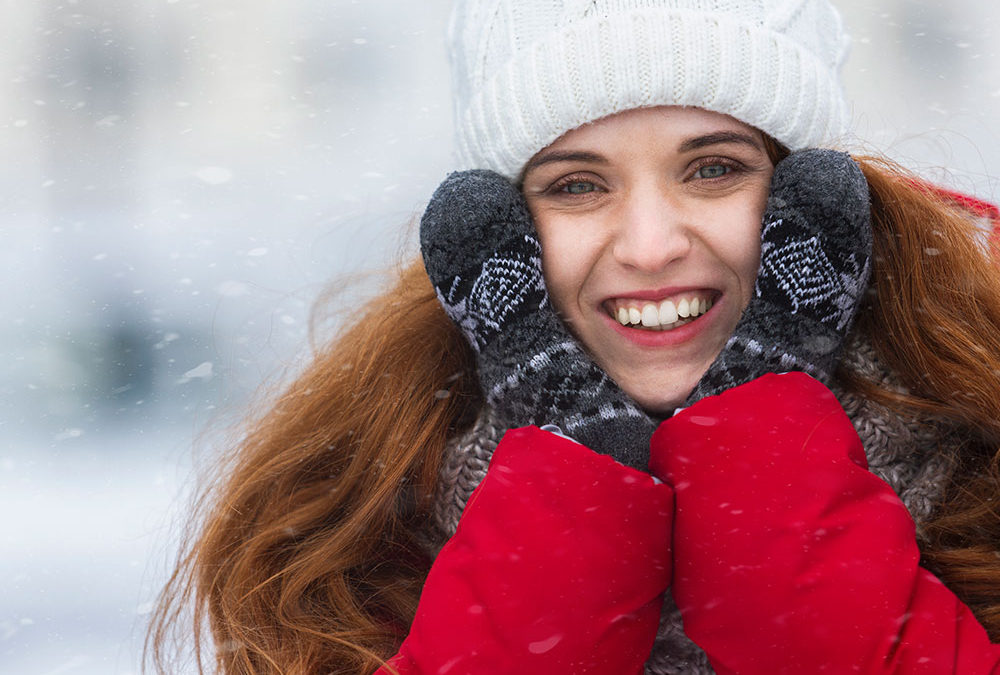 4 Winter Skincare Tips From a Board-Certified Dermatologist