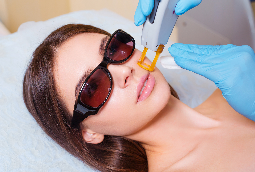 Laser Treatment Insider: A Guide to Laser Resurfacing