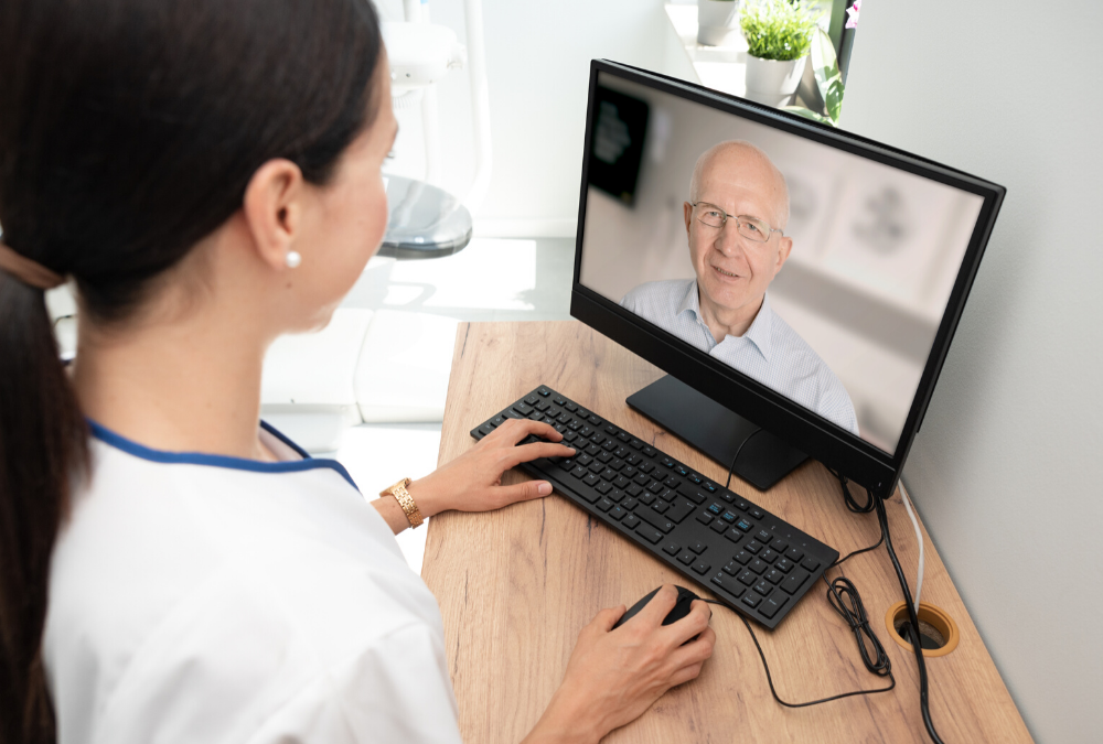 What is Teledermatology + How Do Virtual Consultations Work