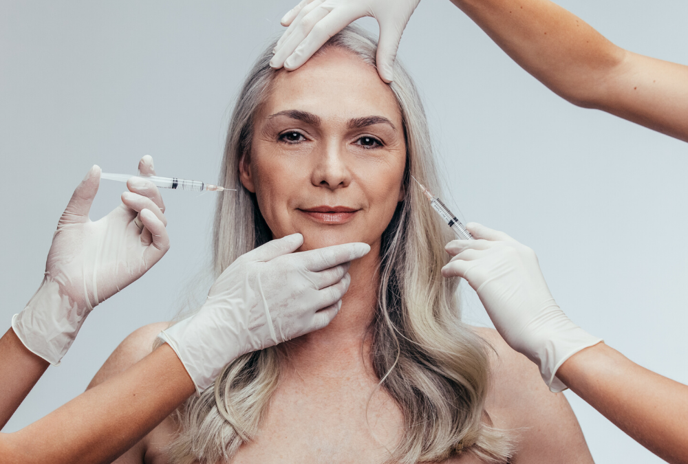 4 Great Reasons You Should Try Botox in Northern Virginia
