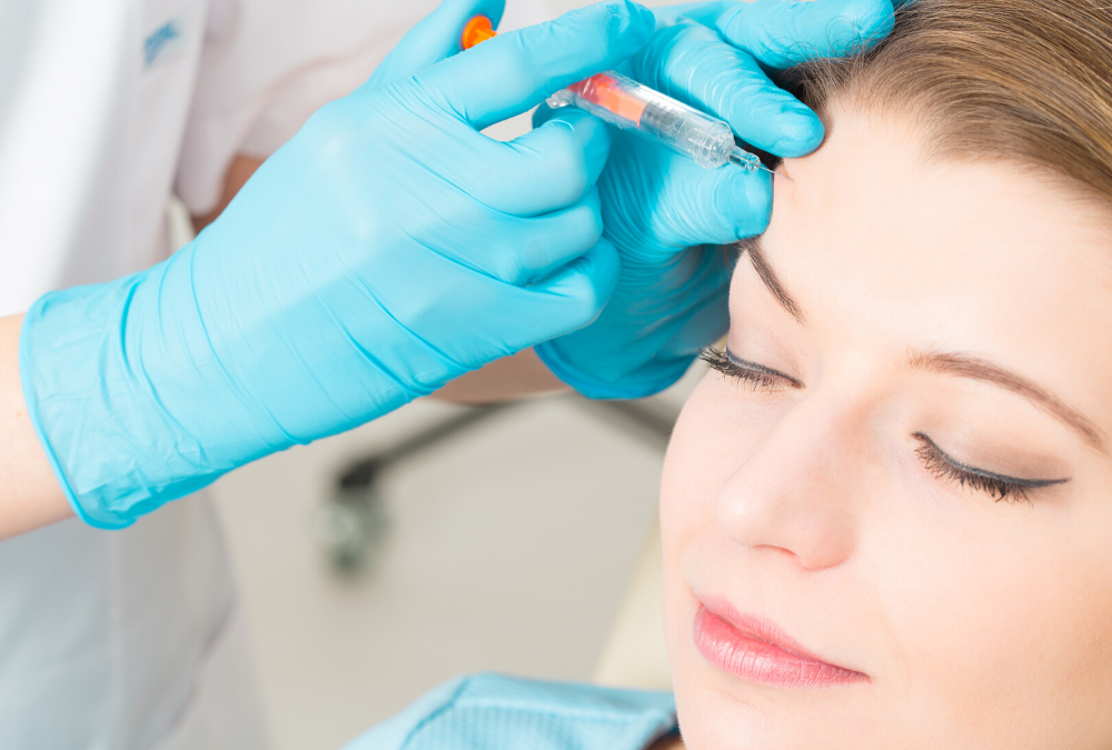 How to Find the Best Botox in Great Falls