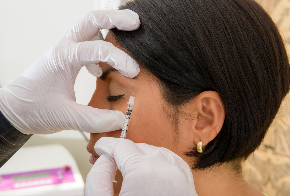 Why Botox in the Summer is Beneficial for Your Skin