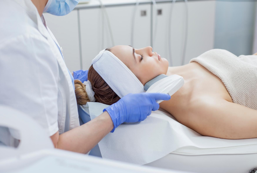 Ultherapy: Your Guide to the Hottest Nonsurgical Treatment