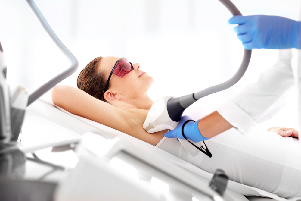 How to Get the Best Results from Laser Hair Removal in Northern Virginia