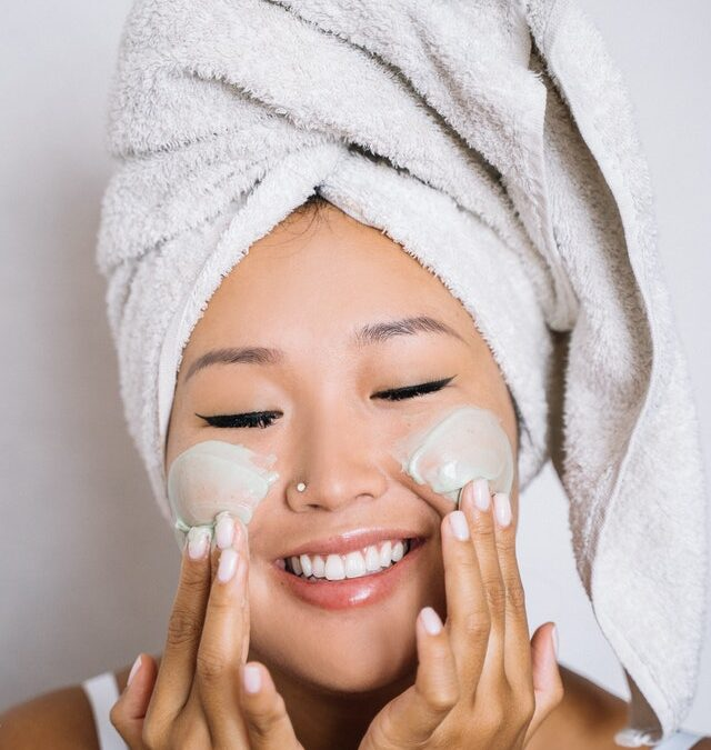 New Years 2021: Skincare Resolutions for a New You!