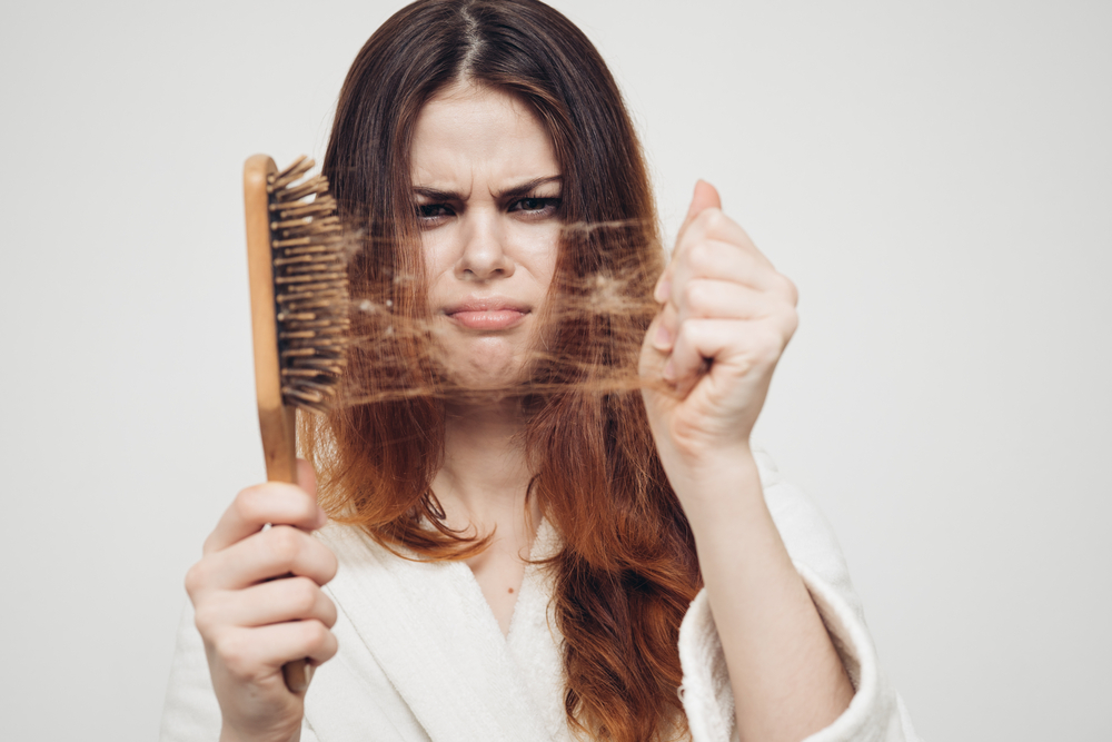 ExoFlo: The NEW Best Hair Loss Treatment in Northern Virginia